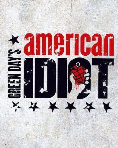 American Idiot West End and UK Tour