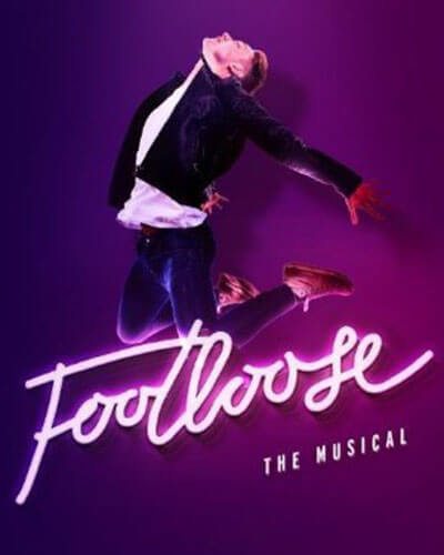 Footloose UK Tour investment and producing