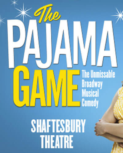 Pajama Game Theatre Investment
